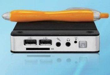 eBox 3350