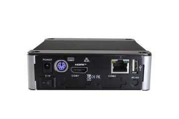 eBox 3330 / 3332