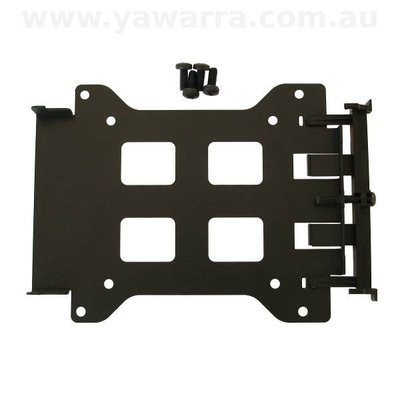 Fit-PC3 VESA (wall) mount bracket