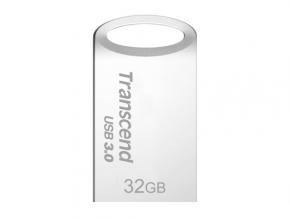 Transcend TS32GJF710S [32GB JetFlash 710, Silver Plating]