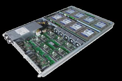 MARS 200 Software Defined Storage Appliance