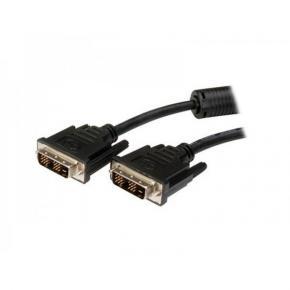 ADJ 300-00034 DVI A/V Cable [DVI -> DVI, 19Pin, M/M, 1.8m, Black]