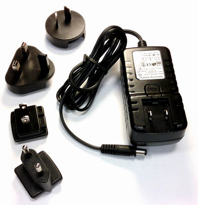 Power supply for fit-PC3/fit-PC4 Value/fitlet/ fitlet2