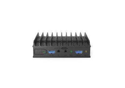 FITLET2-firebox - G2 - Firewall appliance SMB - 2x 1Gbit LAN Ports