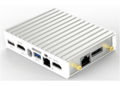 Fitlet GI AMD C64.  NORAM, 4xLAN