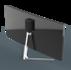 VESA mounting bracket for FITLET / FITLET2_